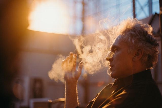 ขายบุหรี่ไฟฟ้า